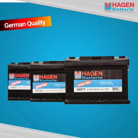 Picture for category Hagen Germany