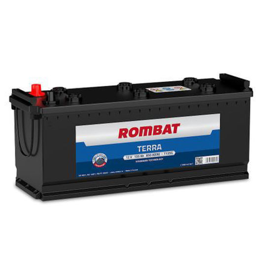 Picture of Акумулатор Rombat TERRA 225Ah 1100A