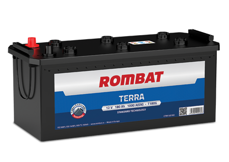 Picture for category Rombat Terra