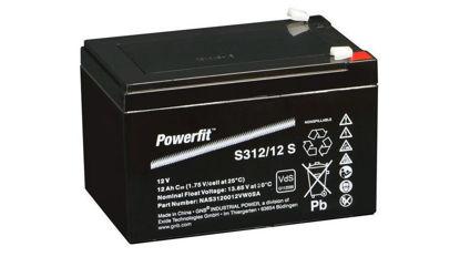 Picture of Акумулатор Exide PowerFit 12Ah (висок)