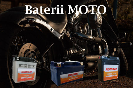 Picture for category Rombat Moto