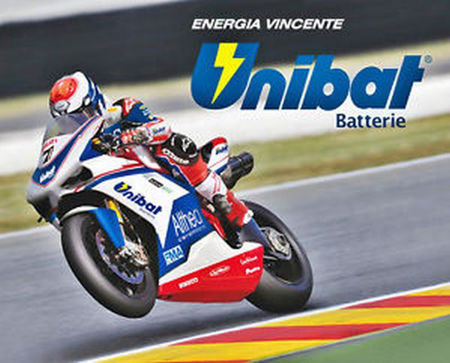 Picture for category Unibat Moto
